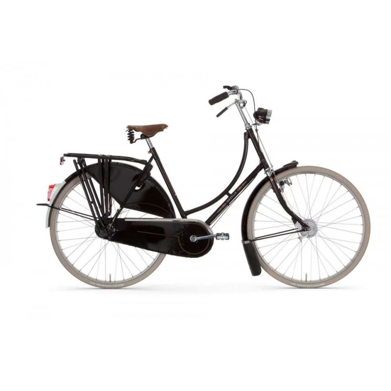 velo hollandais gazelle